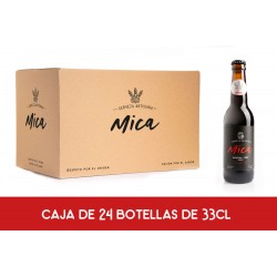 PACK 24 MICA IMPERIAL STOUT